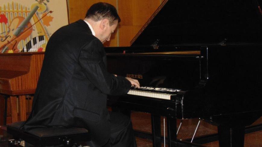 В Мариуполе начался «Музыкальный листопад» (ФОТОФАКТ) (фото) - фото 2