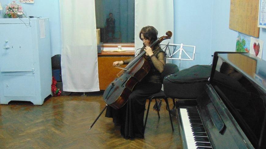 В Мариуполе начался «Музыкальный листопад» (ФОТОФАКТ) (фото) - фото 1