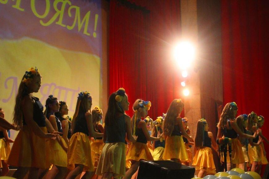 В Днепродзержинске состоялся концерт для ветеранов АТО, фото-2