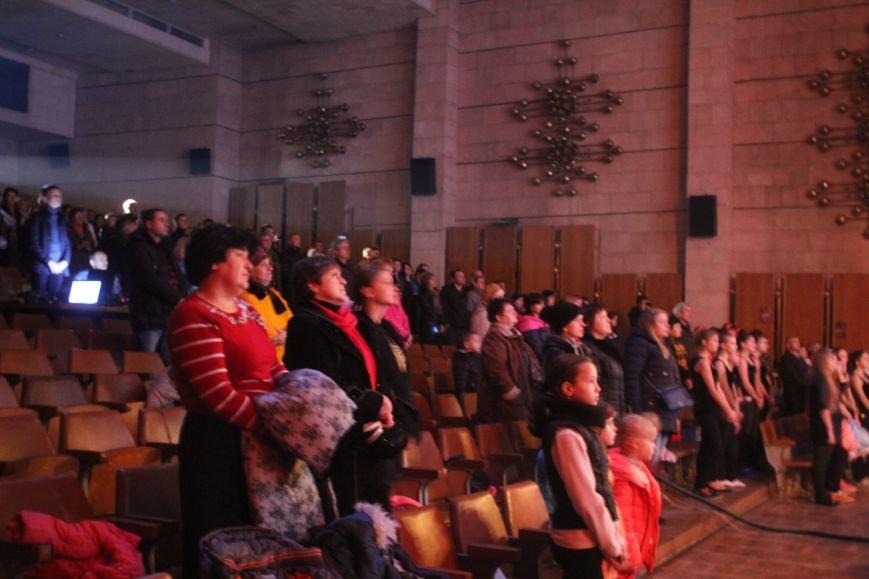 В Днепродзержинске состоялся концерт для ветеранов АТО, фото-24