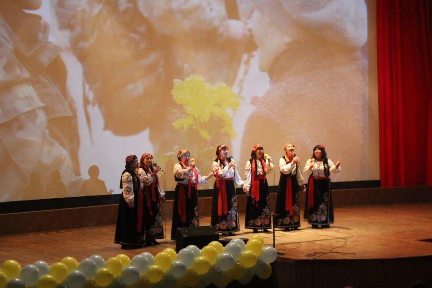 В Днепродзержинске состоялся концерт для ветеранов АТО, фото-9