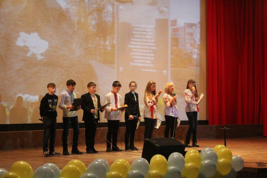 В Днепродзержинске состоялся концерт для ветеранов АТО, фото-18