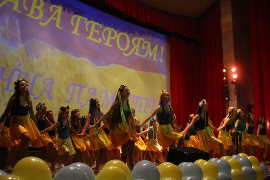 В Днепродзержинске состоялся концерт для ветеранов АТО, фото-5