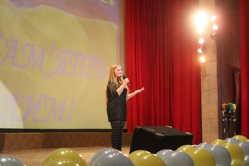 В Днепродзержинске состоялся концерт для ветеранов АТО, фото-6