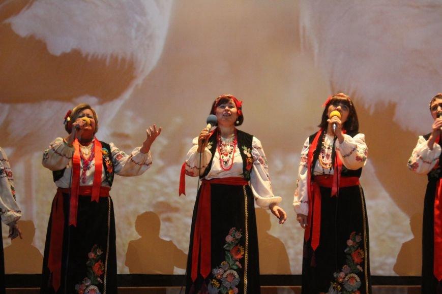 В Днепродзержинске состоялся концерт для ветеранов АТО, фото-7