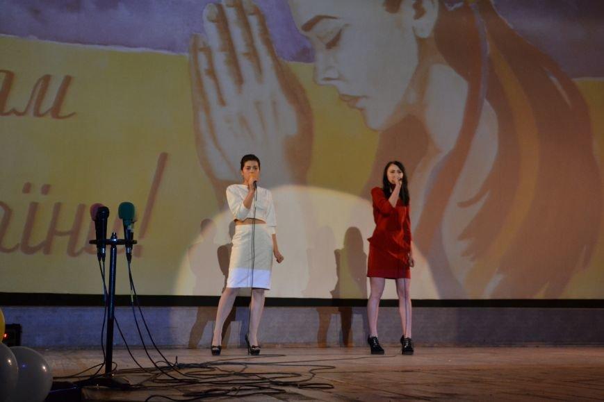 В Днепродзержинске состоялся концерт для ветеранов АТО, фото-12