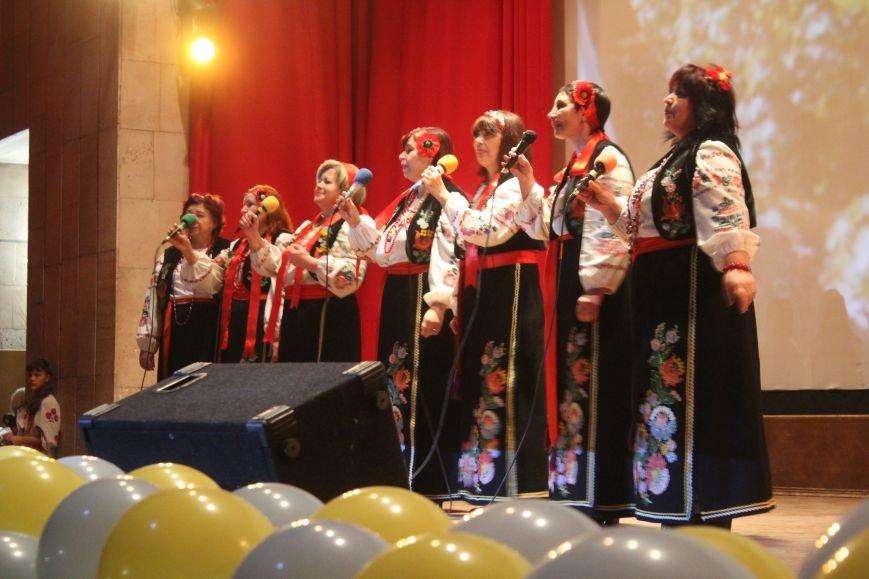 В Днепродзержинске состоялся концерт для ветеранов АТО, фото-8