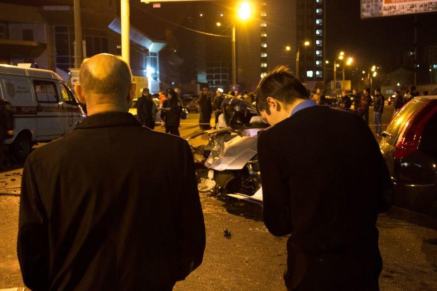 295160bb518e61fca1ac70fb27e31b13 Ужасная авария в Одессе – погибло много людей