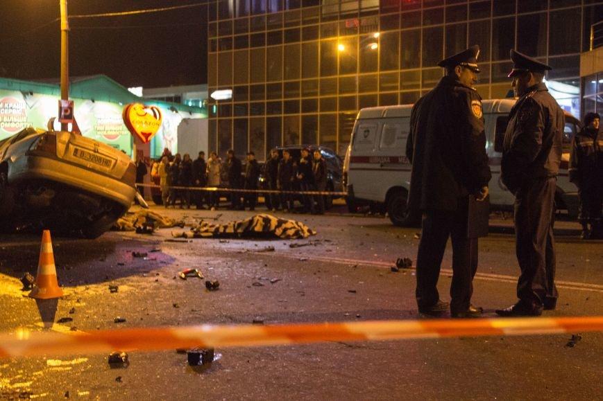 aac21707661845f6c6a5937a7a20e471 Ужасная авария в Одессе – погибло много людей