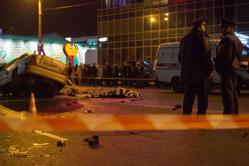 dc8bf6b7461d6495be2adc85dbffc2ef Ужасная авария в Одессе – погибло много людей