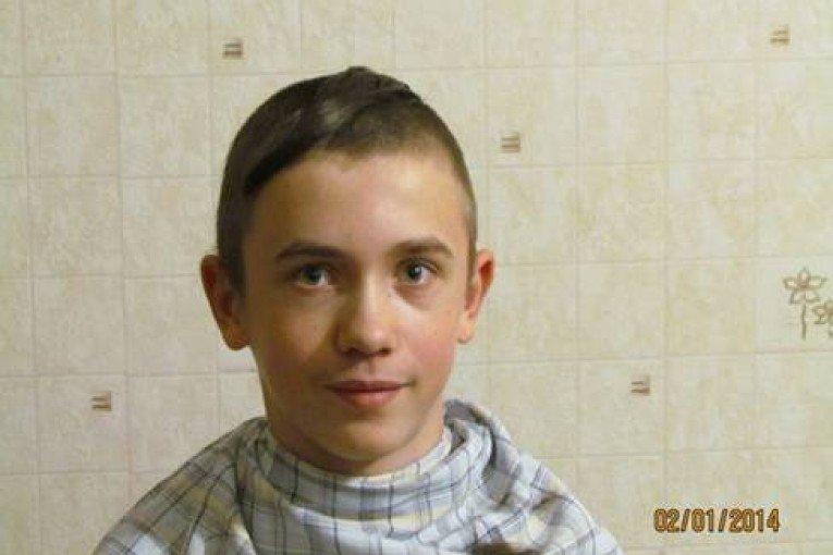 На Тернопільщині розшукують зниклого 15-річного хлопця (фото) (фото) - фото 1