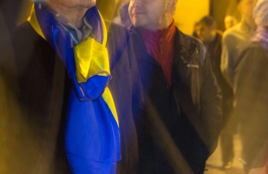 c2e140c62c5c681f0a257562809d2428 Как одесситы на Приморском бульваре Майдан вспоминали