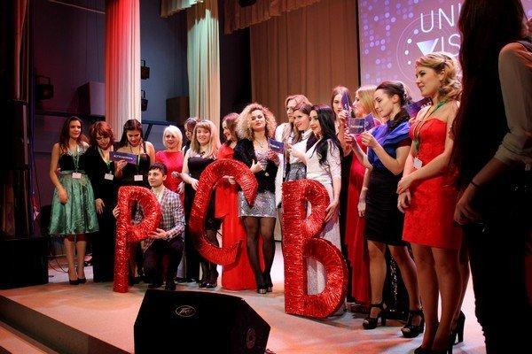 Вчера в Сыктывкаре прошел первый день «Универвидения-2015» (фото) - фото 1