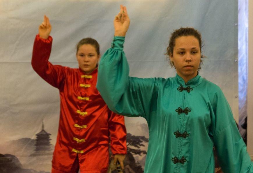 4eaa7e2c5ddd85c2ee0991256664be56 Китайские драконы прилетели в Одессу открывать фотовыставку