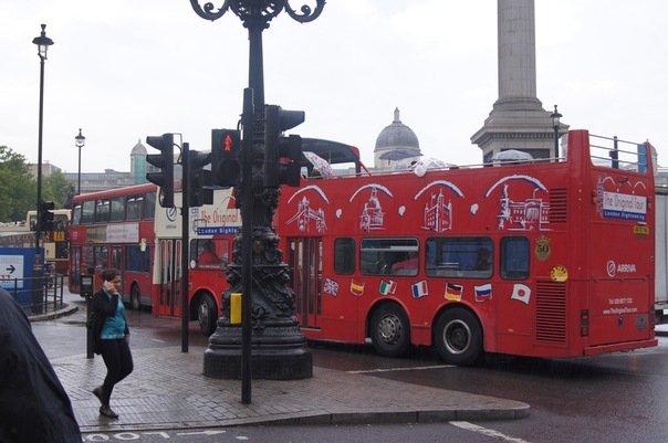 Марта Цивунина: «Я никогда не мечтала жить в Лондоне, так получилось...», фото-4