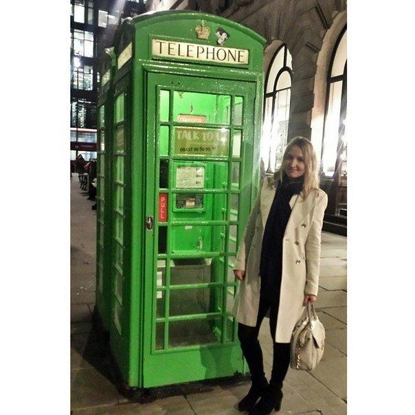 Марта Цывунина: «Я никогда не мечтала жить в Лондоне.  Так получилось». (фото) - фото 1