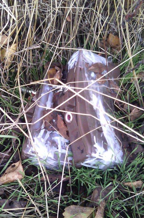 Вблизи Урзуфа найдены две боевые мины (ФОТО), фото-3
