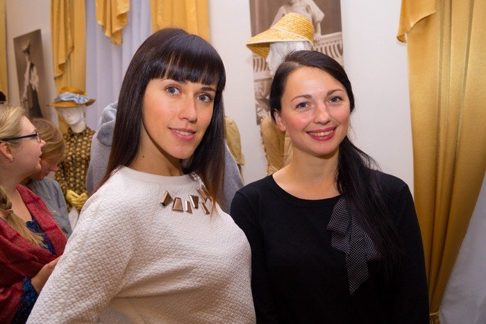 В Гродненском музее религии открылись две выставки платьев XIX века (фото) - фото 18