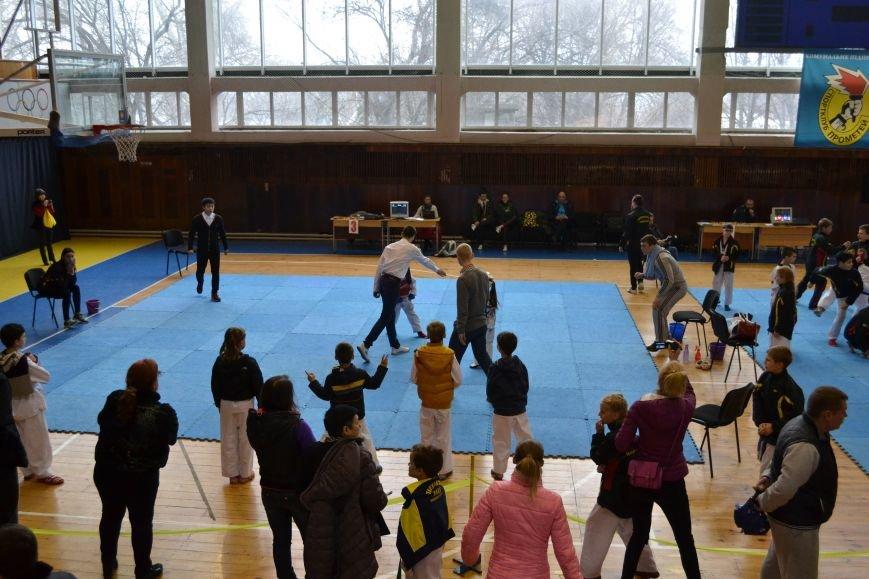 Днепродзержинск принял областной чемпионат по тхеквондо, фото-6