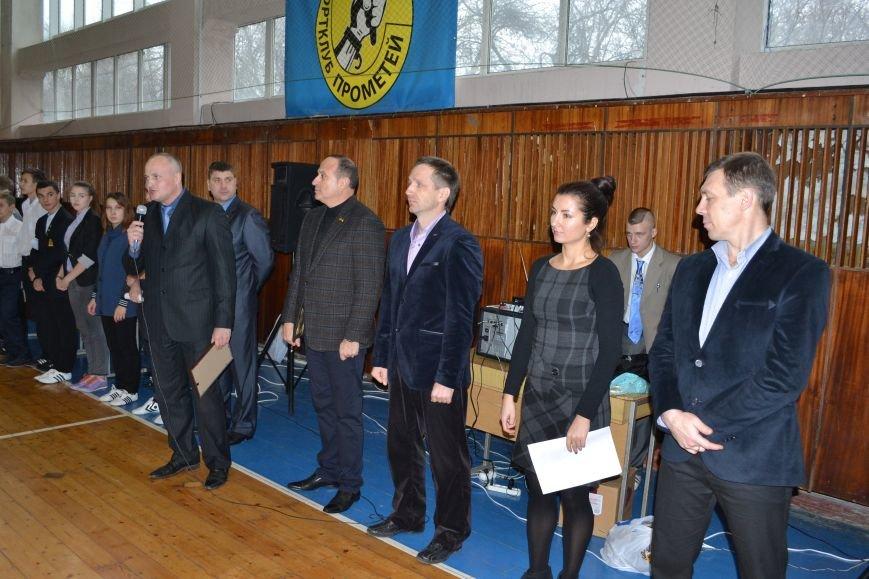 Днепродзержинск принял областной чемпионат по тхеквондо, фото-3