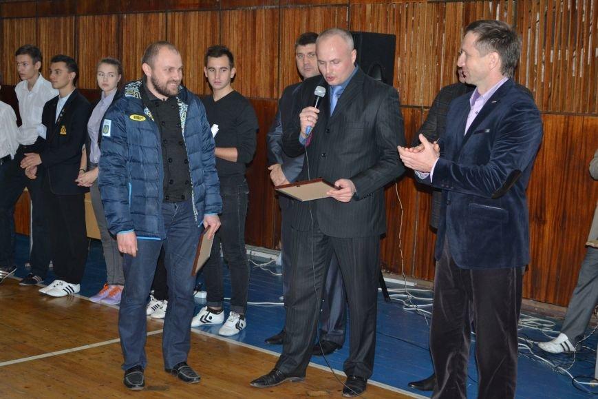 Днепродзержинск принял областной чемпионат по тхеквондо, фото-2