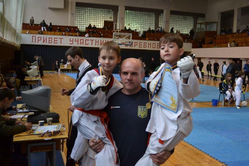 Днепродзержинск принял областной чемпионат по тхеквондо, фото-16