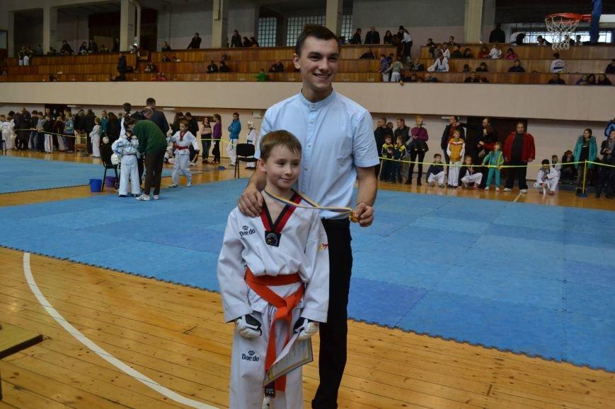 Днепродзержинск принял областной чемпионат по тхеквондо, фото-13