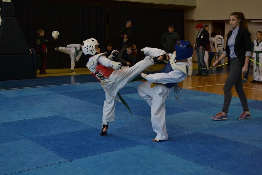 Днепродзержинск принял областной чемпионат по тхеквондо, фото-10