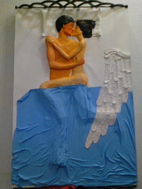 В Днепропетровске открылась выставка 3-D картин (ФОТО), фото-8