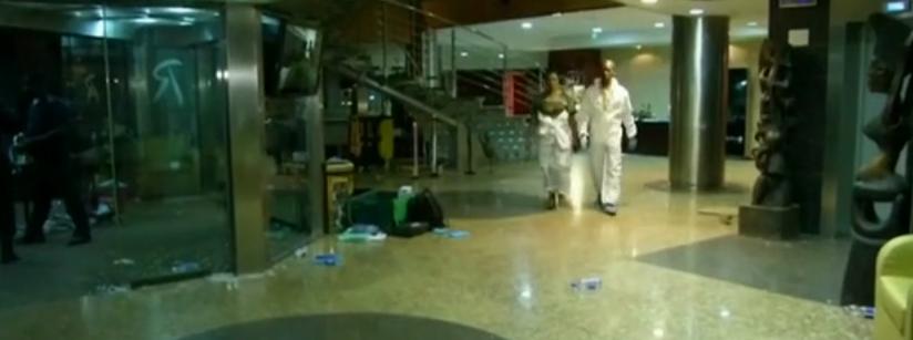 Работников «Волга-Днепра» убили, приняв их за силовиков (фото с места ЧП) (фото) - фото 1
