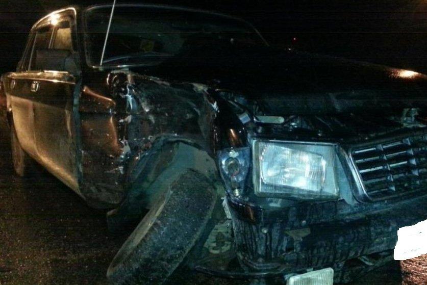 В Белгородской области в ДТП пострадали девушка и годовалый ребёнок (фото) - фото 2