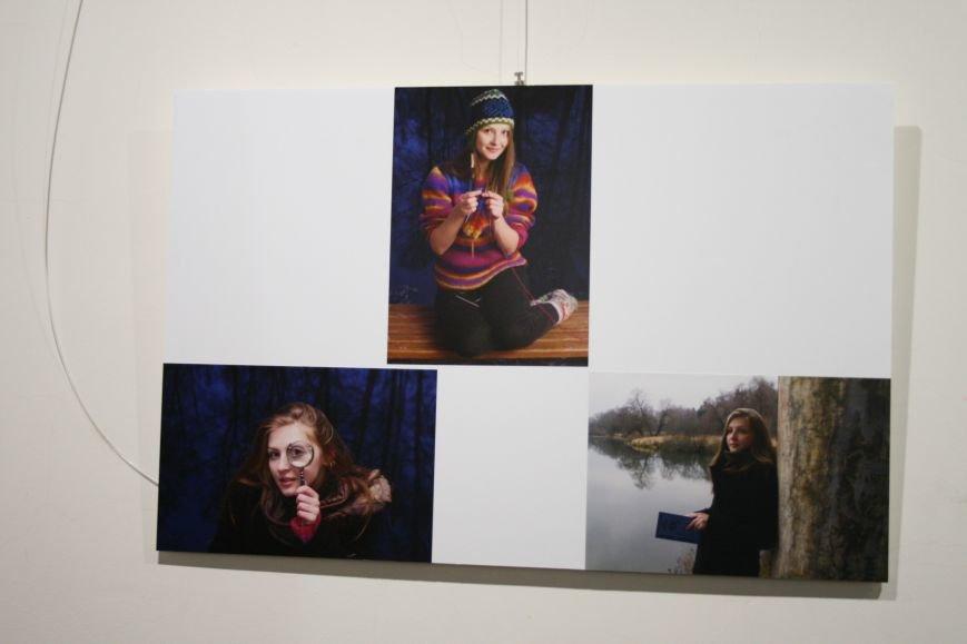 В новой Москве прошла выставка самого экстравагантного фотографа ТиНАО- Михаила Федина, фото-3