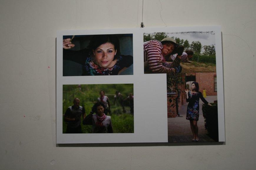 В новой Москве прошла выставка самого экстравагантного фотографа ТиНАО- Михаила Федина, фото-2