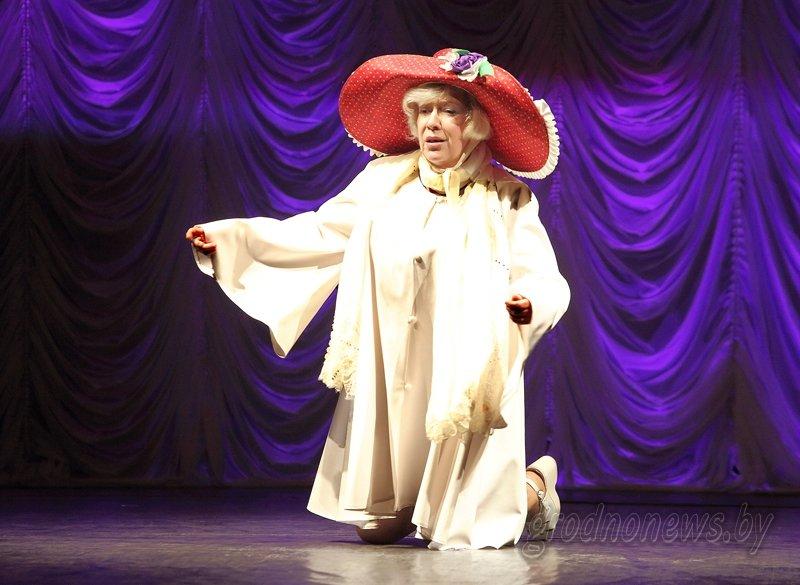 35-ти летний юбилей отпраздновал гродненский театр кукол (фото) - фото 9
