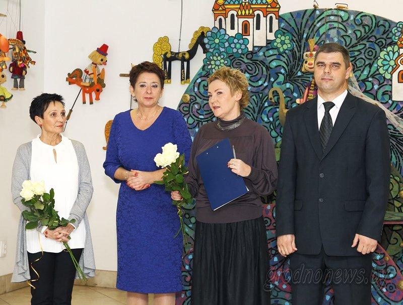 35-ти летний юбилей отпраздновал гродненский театр кукол (фото) - фото 1