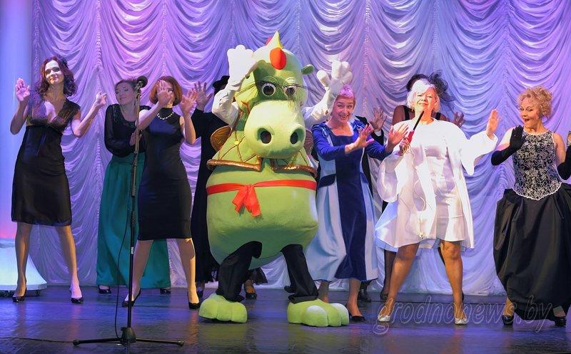 35-ти летний юбилей отпраздновал гродненский театр кукол (фото) - фото 5