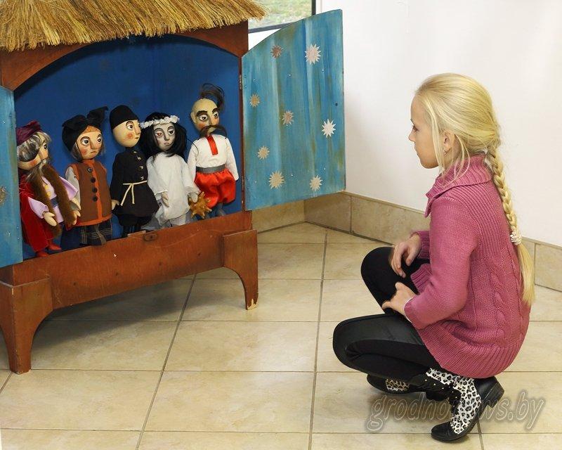 35-ти летний юбилей отпраздновал гродненский театр кукол (фото) - фото 4
