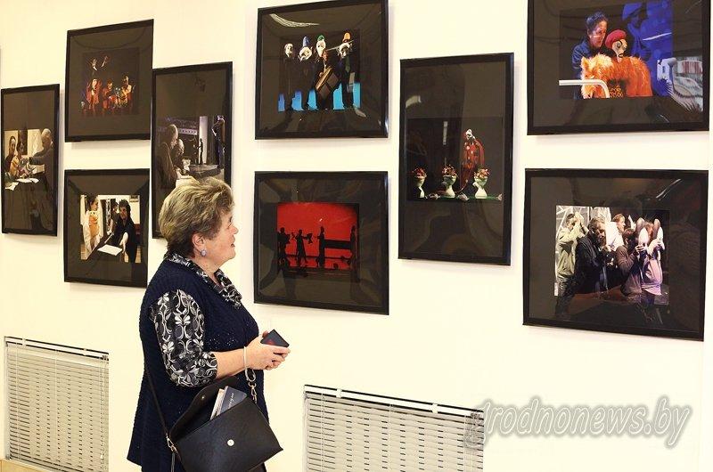35-ти летний юбилей отпраздновал гродненский театр кукол (фото) - фото 3