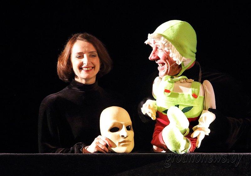 35-ти летний юбилей отпраздновал гродненский театр кукол (фото) - фото 8