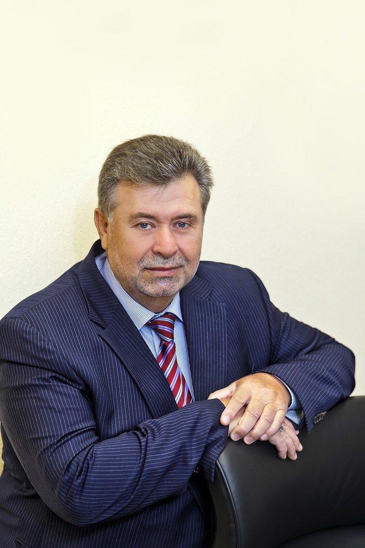 Александр Карташов будет главным судьей Тверской области еще 6 лет (фото) - фото 1