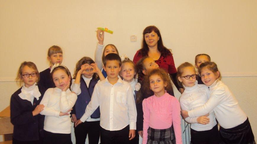 Днепродзержинских школьников зовут на бесплатные занятия в Станцию юных техников (фото) - фото 8
