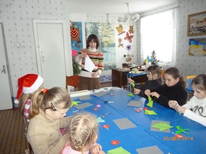 Днепродзержинских школьников зовут на бесплатные занятия в Станцию юных техников (фото) - фото 1