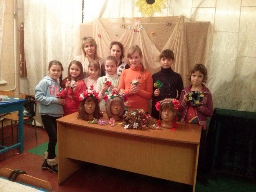 Днепродзержинских школьников зовут на бесплатные занятия в Станцию юных техников (фото) - фото 28