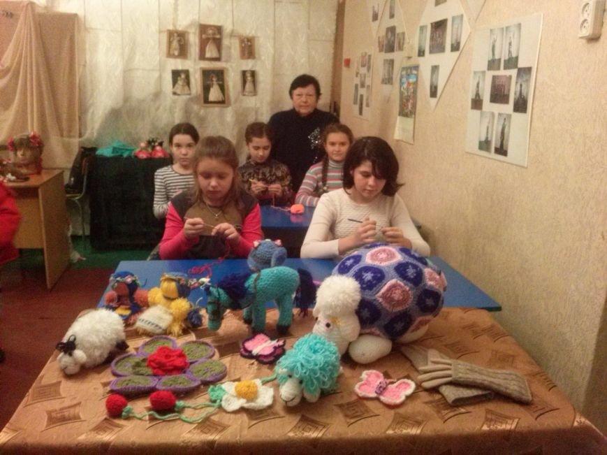 Днепродзержинских школьников зовут на бесплатные занятия в Станцию юных техников (фото) - фото 21