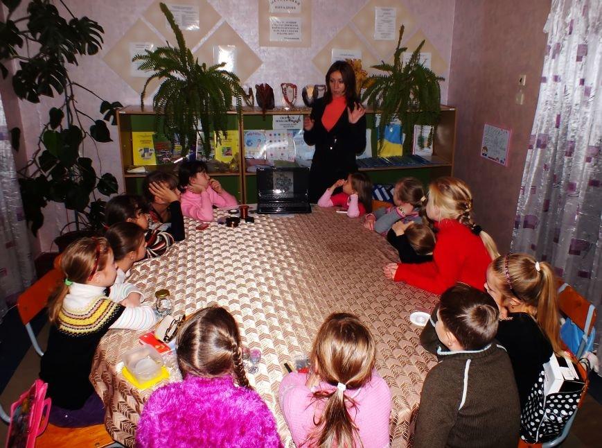 Днепродзержинских школьников зовут на бесплатные занятия в Станцию юных техников (фото) - фото 22