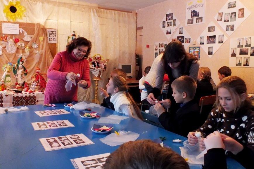 Днепродзержинских школьников зовут на бесплатные занятия в Станцию юных техников (фото) - фото 16