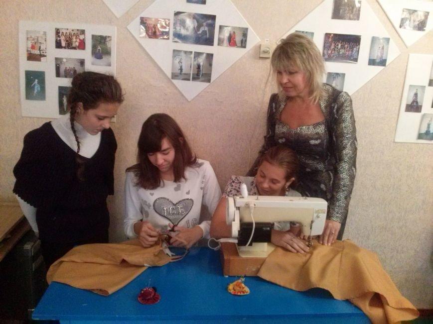 Днепродзержинских школьников зовут на бесплатные занятия в Станцию юных техников (фото) - фото 27