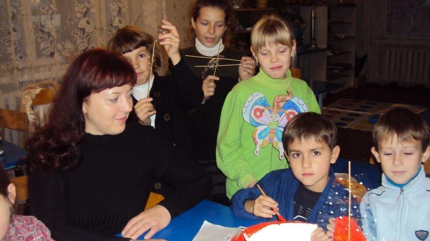 Днепродзержинских школьников зовут на бесплатные занятия в Станцию юных техников (фото) - фото 7