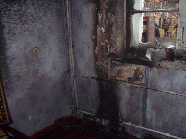 В Новограде-Волынском из-за телевизора чуть не погибло трое детей, фото-2