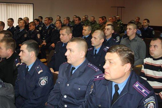 В Кременчуге стало больше на 70 участников боевых действий (ФОТО) (фото) - фото 1